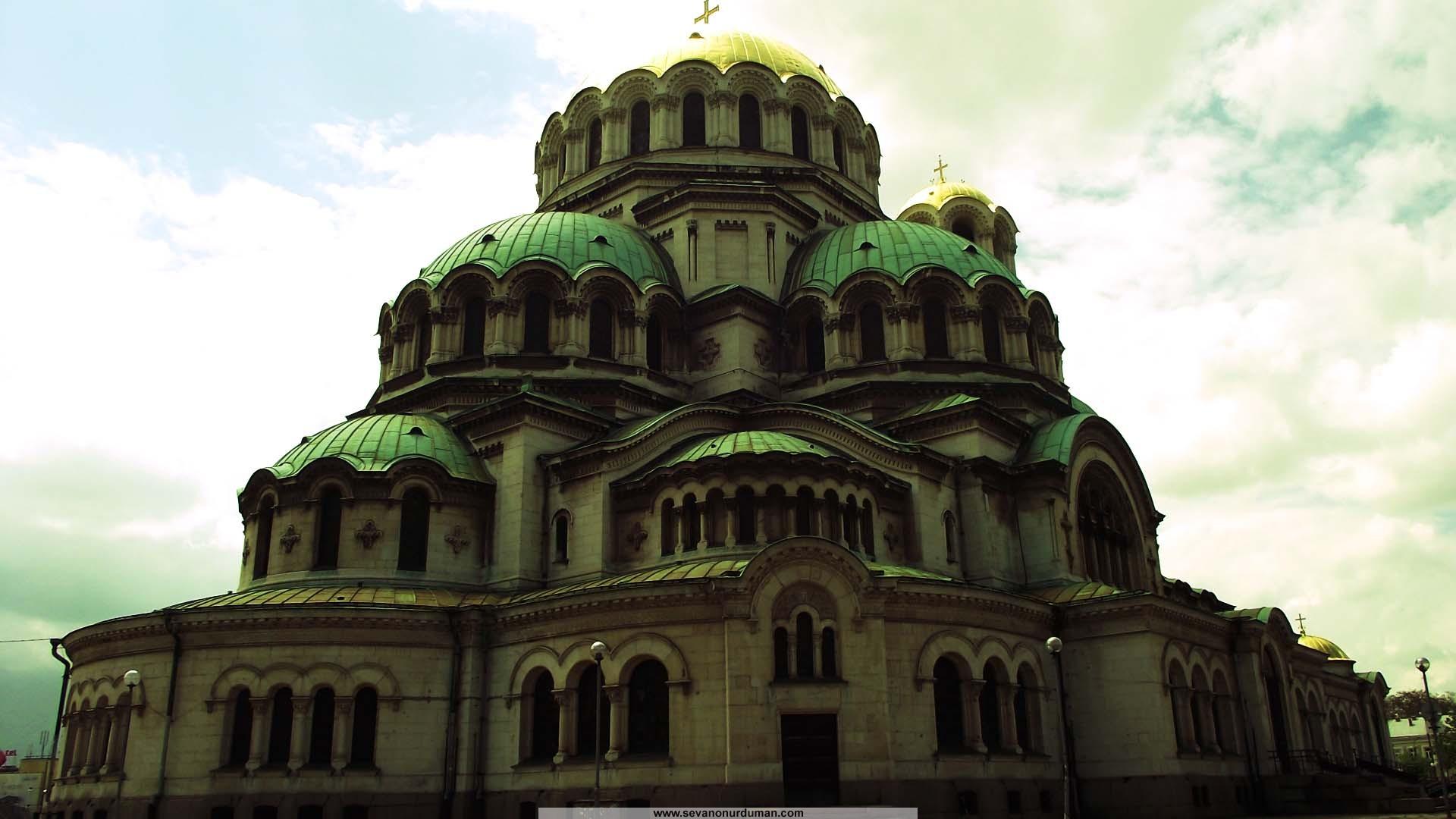 Aleksandr Nevski Katedrali2