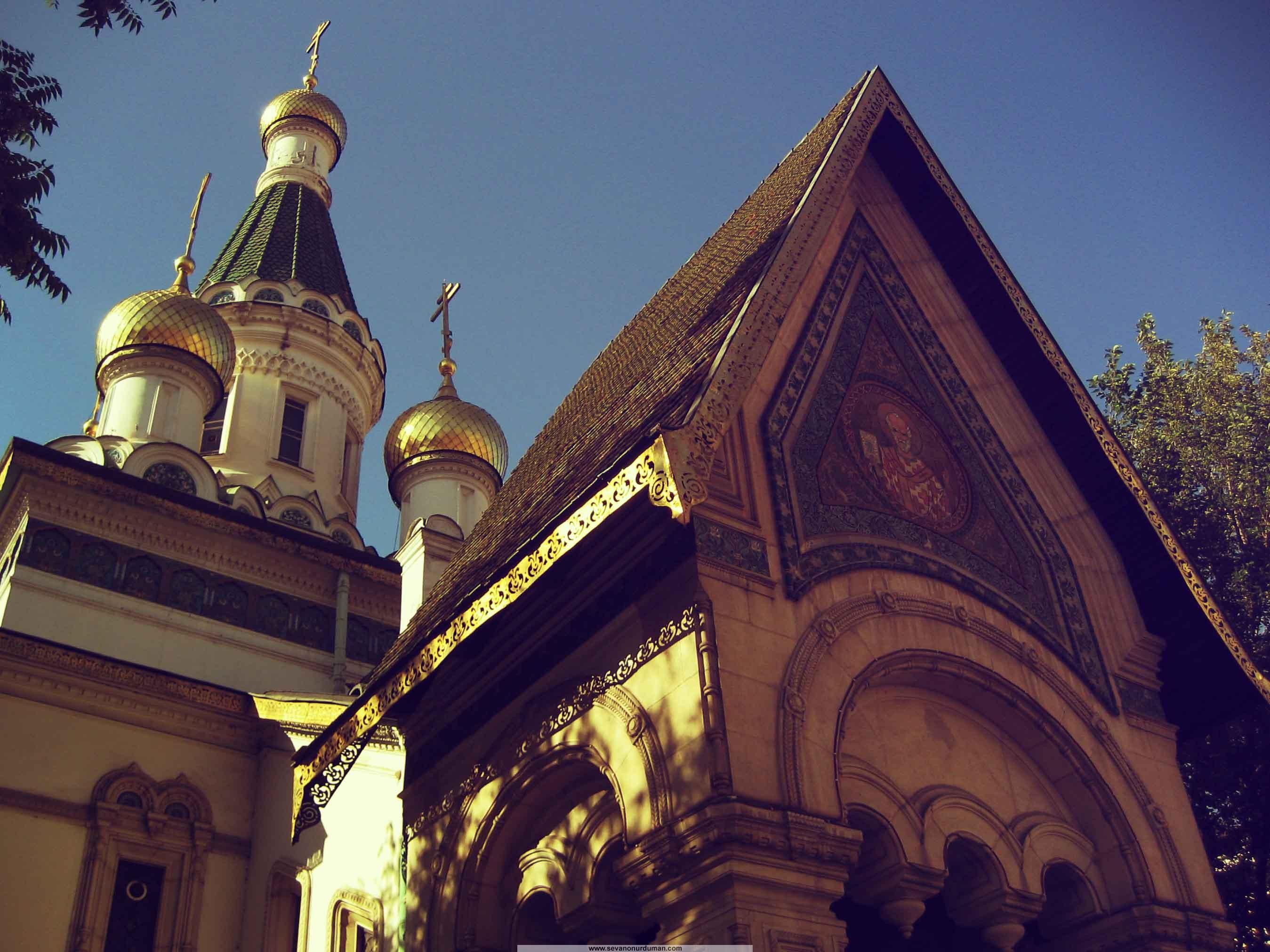 Sveti Nikolay