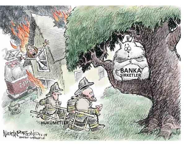 ekonomik kurtarma paketi