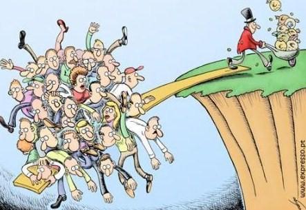 gelir adaletsizligi