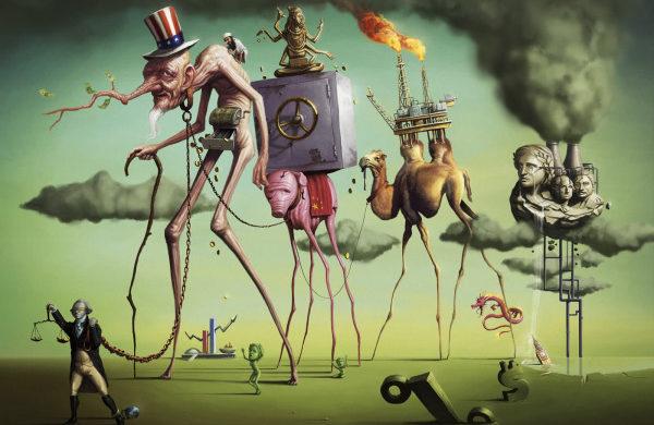 hava kirliligi ve kapitalizm