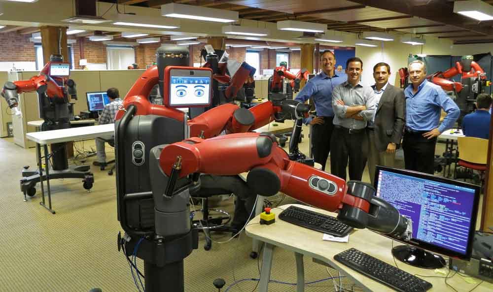 robot emegi kapitalizm